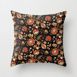 New Girl Inspired Duvet Throw Pillow