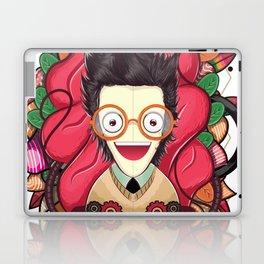 smart boy Laptop & iPad Skin