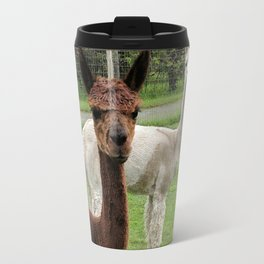 Double Trouble Travel Mug