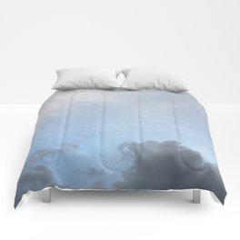Light and Dark Comforters