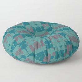 Eqyptienne Dusky Floor Pillow