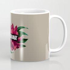 sauvage Mug