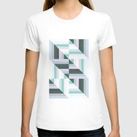 60s T-shirts featuring Maze | 60s by Wood + Ink