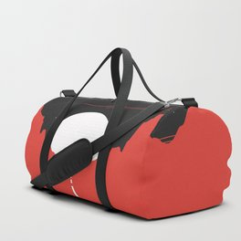 MoonRise Duffle Bag