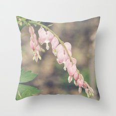 Bountiful Love Throw Pillow