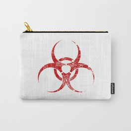 Toxic Love Carry-All Pouch
