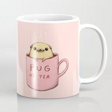 Pug of Tea Mug