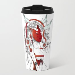 Stravaganza Travel Mug