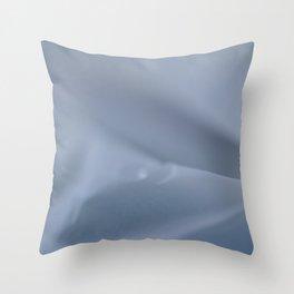 Artificial Clouds II Throw Pillow