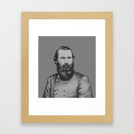 JEB Stuart Framed Art Print