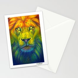 Pride Rising Stationery Cards