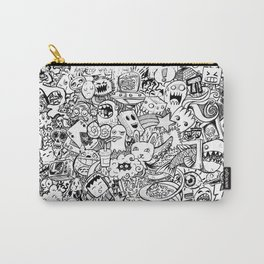 nxo Doodles Carry-All Pouch