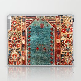 Kurdish East Anatolian Niche Rug Print Laptop & iPad Skin
