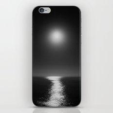 Moonlight Mist iPhone Skin