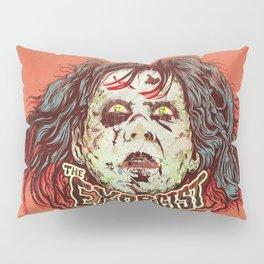 Exorcist Pillow Sham