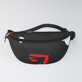 Bits and Pieces Fanny Pack