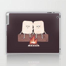 I Melt With You Laptop & iPad Skin