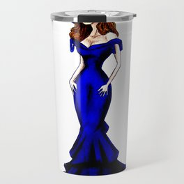 Caitlyn Jenner Travel Mug