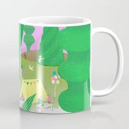 A perfect nap Coffee Mug