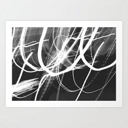 entelechy Art Print