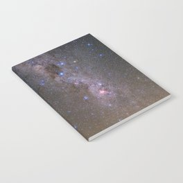 Milky Way in Chile 2 Notebook