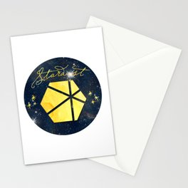 Stardust - Space Edition - Rogue One Stationery Cards