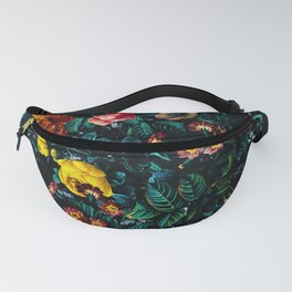 Night Garden XXX Fanny Pack