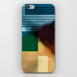 from chance to break iPhone Skin