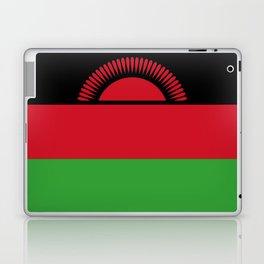 Flag of Independent Malawi Laptop & iPad Skin