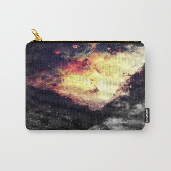 nebULA : Gateway to Heaven Carry-All Pouch