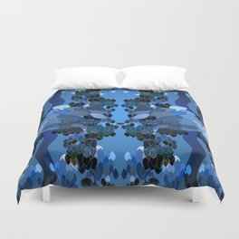 Eye Watch Over You Duvet Cover