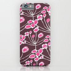 Floral Sprigs iPhone 6s Slim Case
