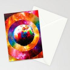 Radtanium Stationery Cards