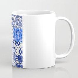 Blue Is Just A Mood Coffee Mug