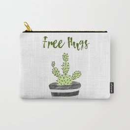 Hugs Please? Carry-All Pouch