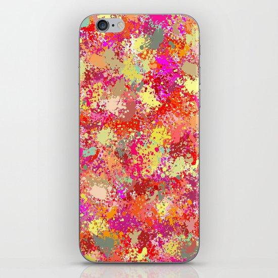 Sprinkle iPhone & iPod Skin