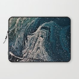 Water surface Laptop Sleeve