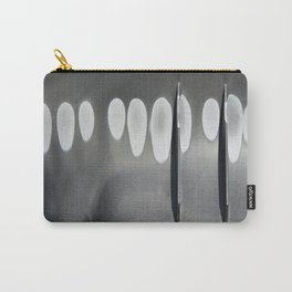 Elipses Carry-All Pouch
