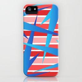 Ixora iPhone Case