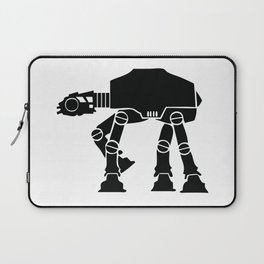 AT-AT Walker Silhouette Laptop Sleeve