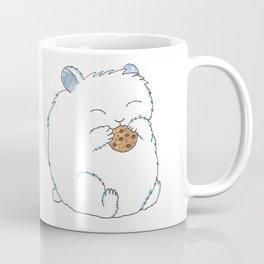 Chubby Hamster Coffee Mug