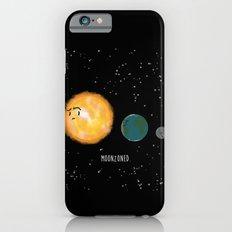 Moonzoned iPhone 6s Slim Case