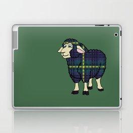 Modern Johnstone Sheep Laptop & iPad Skin