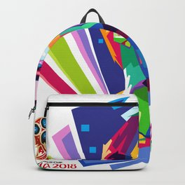 Luis Suarez Wold Cup 2018 Edition Backpack