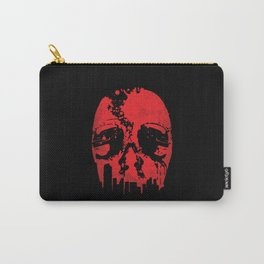 Robocop: Motorcity Justice Carry-All Pouch