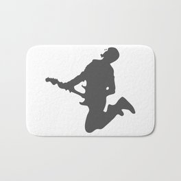 The Edge Bath Mat