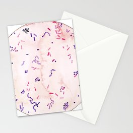 Mixed Culture Stationery Cards
