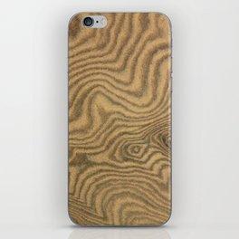 Sand [1] iPhone Skin