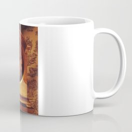 Clock Coffee Mug