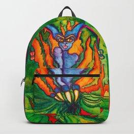 Bunny Girl Backpack